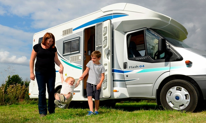 Amazing Hire Coupons Save Up To 70 On Caravan Hire Coupons With GROUPON