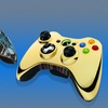 Xbox 360 Limited Edition Wireless Controllers