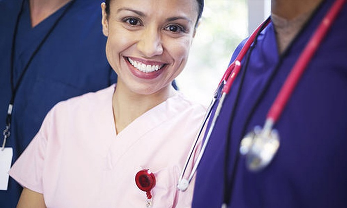 AVID CNA School - Streamwood: Up to 50% Off Nurse's Aide Course at AVID CNA School