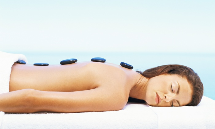 Natural Body & Soul Massage - Southpoint: One or Three 60-Minute Swedish or Hot Stone Massages at Natural Body & Soul Massage (Up to 63% Off)