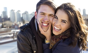 Vita-Smile: Skaling, fluoryzacja, polerowanie, piaskowanie i więcej: pakiet za 89,99 zł i więcej opcji w Vita-Smile