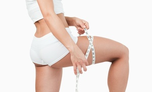 A Tranquil Day: $62 for a Body Contouring Wrap and Organic Foot Scrub at A Tranquil Day ($135 Value)
