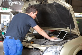 Quality Auto Center: $34 for $70 Worth of headlight at Quality Auto Center