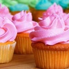 38% Off One Dozen Frosted Cupcakes at Shancakes