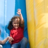 Up to 60% Off Inflatable Playground Visits