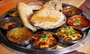 Bhojan - Kips Bay: Vegetarian Indian Dinner with Drinks for Two or Four at Bhojan (Up to 62% Off)