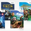 Kids' 5-Game Bundle for Wii