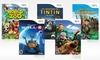 Kids' 5-Game Bundle for Wii: Kids' 5-Game Bundle for Wii. Free Returns.