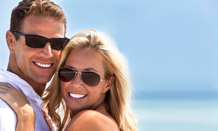 $49 for $200 Toward EYES Brand Prescription Glasses or Prescription Sunglasses at Eyes International