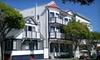 Hermosa on Metropole LLC - Catalina Island: Two-Night Stay for Two on a Weekday or Weekend at Historic Hermosa Hotel & Catalina Cottages in Avalon (Up to Half Off)