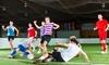 Monclub Futbol - Foot en salle Décathlon Bouc Bel Air: 1h de location de terrain de foot en salle pour 10 personnes à 29 € avec Monclub Futbol