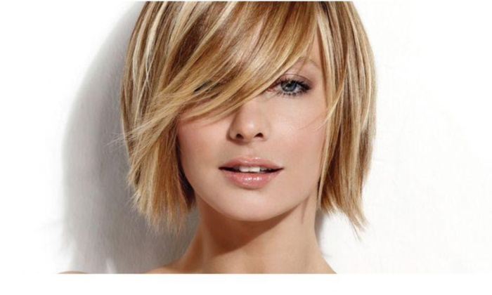 J Scott Salon - J Scott Salon: Up to 50% Off Haircut & Color at J Scott Salon