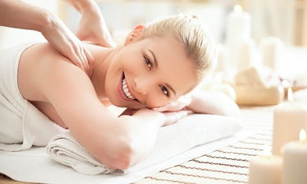 $79 for a 50-Minute Got Bliss? Massage and a Passionfruit Facial at Bella Mia Spa ($190 Value)