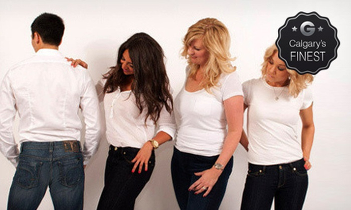 espy - Inglewood: $39 for $100 Worth of Designer Jeans and a Custom Fitting at espy