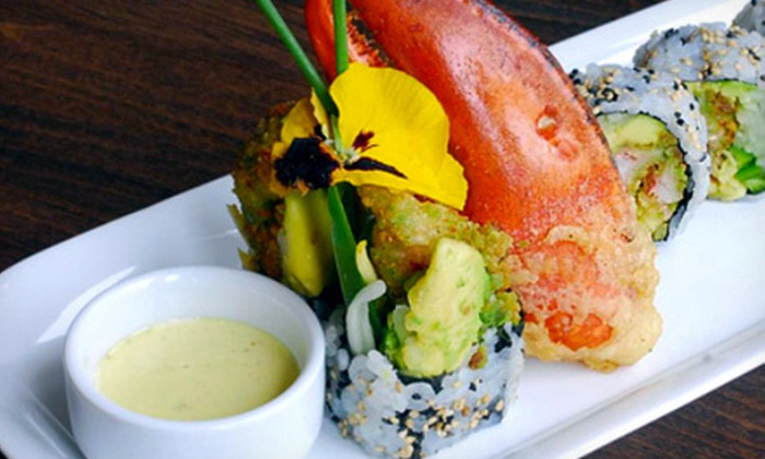 Ginban Asian Bistro - Mamaroneck: Asian Cuisine Sunday–Thursday or Friday and Saturday at Ginban Asian Bistro (Half Off)