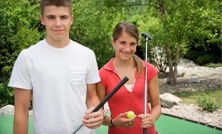 Westerville Mini Golf - Westerville Mini Golf in Westerville