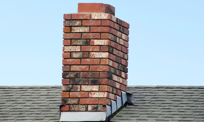 Colonial Way Home Services - Philadelphia: $99 for a Chimney Cleaning and Fire-Safety Inspection from Colonial Way Home Services ($199 Value)