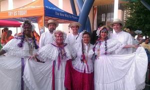 Houston Latin Fest: Houston Latin Fest for Two or Four on August 2 at 1 p.m. (30% Off)
