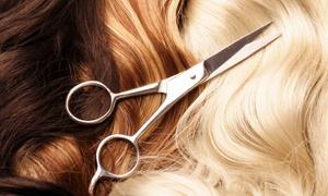 Lyndsey Pratt at Metro Designs Studio: Haircut, Highlights, and Style from Lyndsey Pratt at Metro Designs Studio (60% Off)