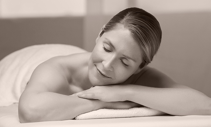Elements Massage - Elements Massage Dublin: $129 for Three 1-Hour Massages at Elements Massage ($267 Value)