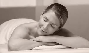 Elements Massage: $129 for Three 1-Hour Massages at Elements Massage ($267 Value)