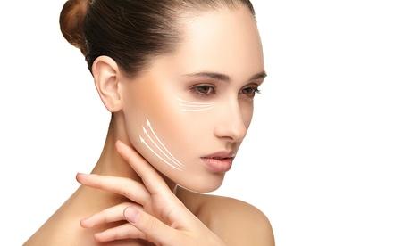 Dermolifting facial con 10, 20 o 30 hilos tensores V-Liftdesde 99 €