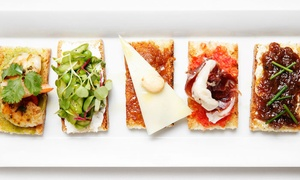 Fig & Olive – Up to 51% Off an Upscale Mediterranean Dinner at Fig & Olive - Westchester, plus 6.0% Cash Back from Ebates.
