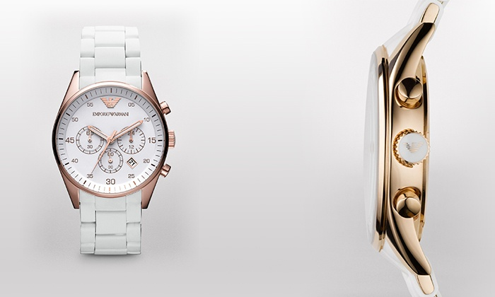 a741be46 Emporio Armani (Up to 56% Off) | Groupon Goods
