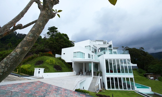 Cheap Hotel Accommodation Deals Genting Sempah Hilltop
