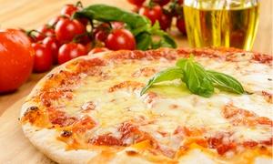 Ristorante del Sole (Zagarolo): Menu pizza con antipasto, dolce e birra artigianale (sconto fino a 70%)