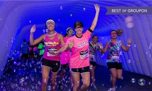 The Glo Run: $29 for Entry to The Glo Run 5K on Saturday, March 12 ($60 Value)