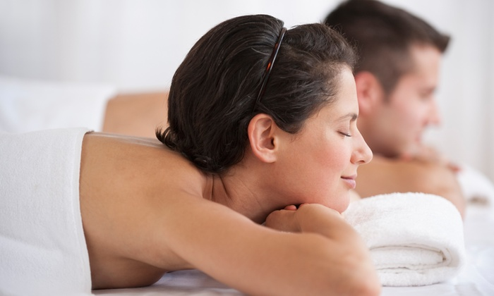 Peak Wellness & Day Spa - Gauteng: Couple's Massage from Peak Wellness & Day Spa