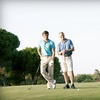 Up to 58% Off Golf at Terrace Lakes Resort