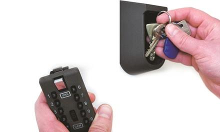Coffre de rangement pour clés Lifebox avec système de verrouillage numérique
