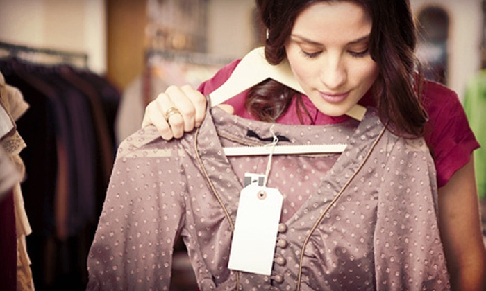 RagDoll - French Quarter: $25 for $50 Worth of New and Vintage Women's Clothing and Accessories at RagDoll