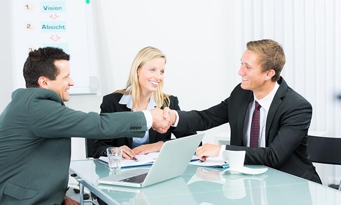 Mediacom: Corso online in tecniche di negoziazione (sconto 81%)