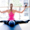 barre3 – Up to 51% Off Fitness Classes