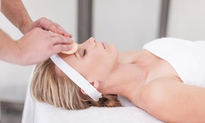 Baca Beauty & Beyond: One or Two Customized Chemical Peels at Baca Beauty & Beyond (Up to 55% Off)