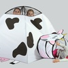 Cow-Shaped Play Tent and Carry Case