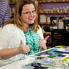 50% Off a Paint-Your-Own Mug Session
