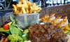 Coco Chocolate Lounge - Far North Central: French Fusion Dinner for Two or Four at Coco Chocolate Lounge (Up to 52% Off)