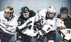 Great Lakes Invitational - Joe Louis Arena: $21 for Great Lakes Invitational College Hockey Tournament at Joe Louis Arena on December 29 or 30 (Up to $42 Value)