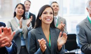 Susan Khallaf Coaching: Wochenendseminar für ein NLP-Kommunikationstraining für 1 oder 2 Personen bei Susan Khallaf Coaching ab 109 €