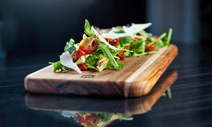 Arugula Restaurant - Washington: Brunch or Italian Lunch for Two or Four at Arugula Restaurant (Up to 50% Off)