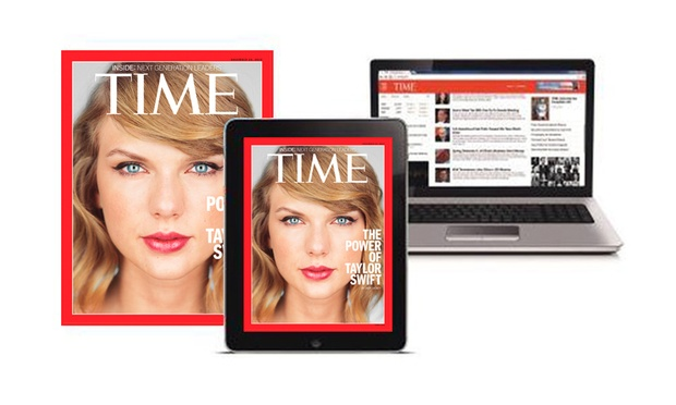 Up to 69 off time magazine subscription ipad edition for Time magazine subscription cancellation