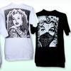 $12.99 for a Marilyn Monroe or Rita Hayworth T-Shirt