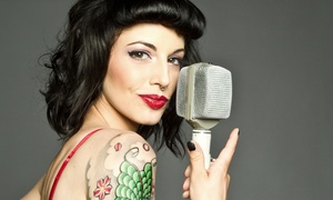 Salvation Tattoo Lounge: $50 for $100 Worth of Tattoo Services at Salvation Tattoo Lounge