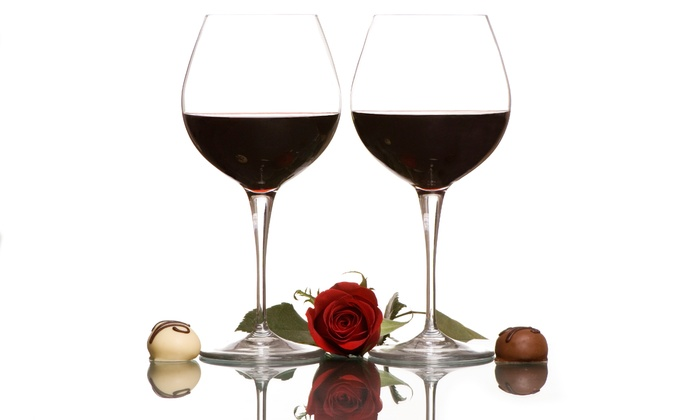 Attrezzi - Portsmouth: Two-Hour Wine-and-Chocolate-Tasting Class for Two or Four at Attrezzi (Up to 52% Off)