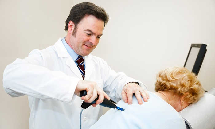 Kamego Chiropractic Wellness Center - Rock Hill: $99 for Chiropractic Exam, X-rays, and Adjustments at Kamego Chiropractic Wellness Center ($294 Value)