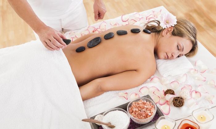 Healing Touch Massage - Westminster: A 60-Minute Hot Stone Massage at The Healing Touch Massage (55% Off)